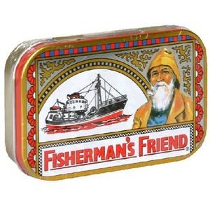 FISHERMAN'S FRIEND TIN