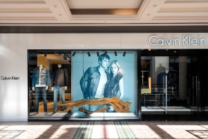 CK store front