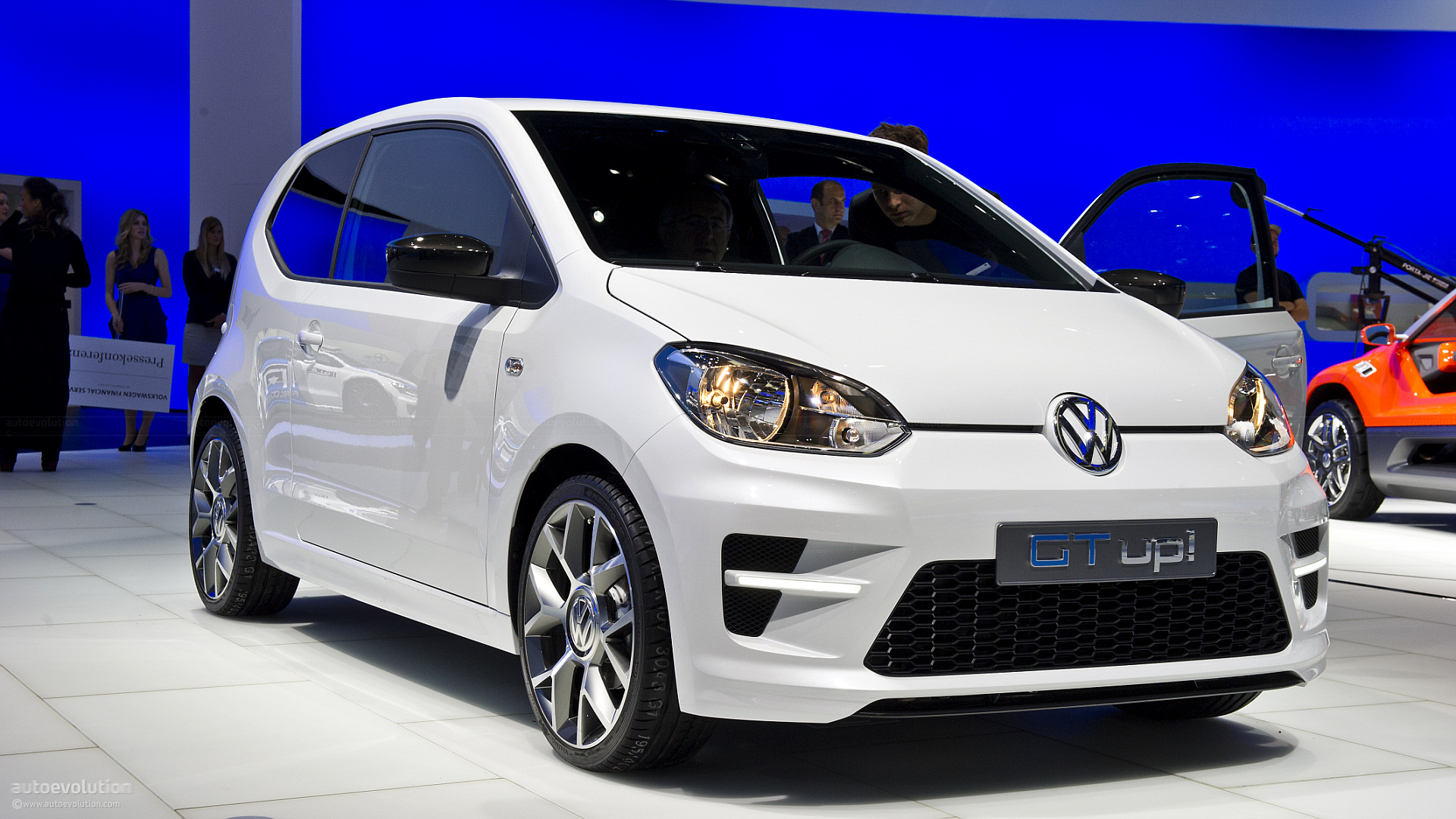 Free Uber with VW UP! and Celebrity Drivers – Mzansi Life