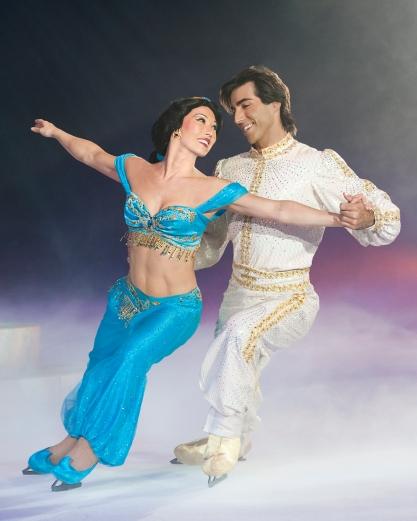 D30_Jasmine and Aladdin
