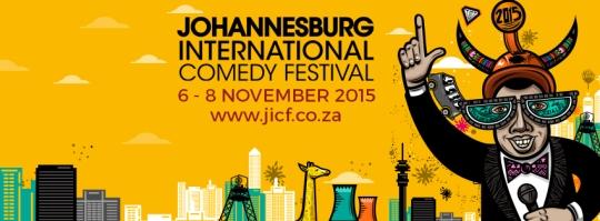 Jhb Comedy festival