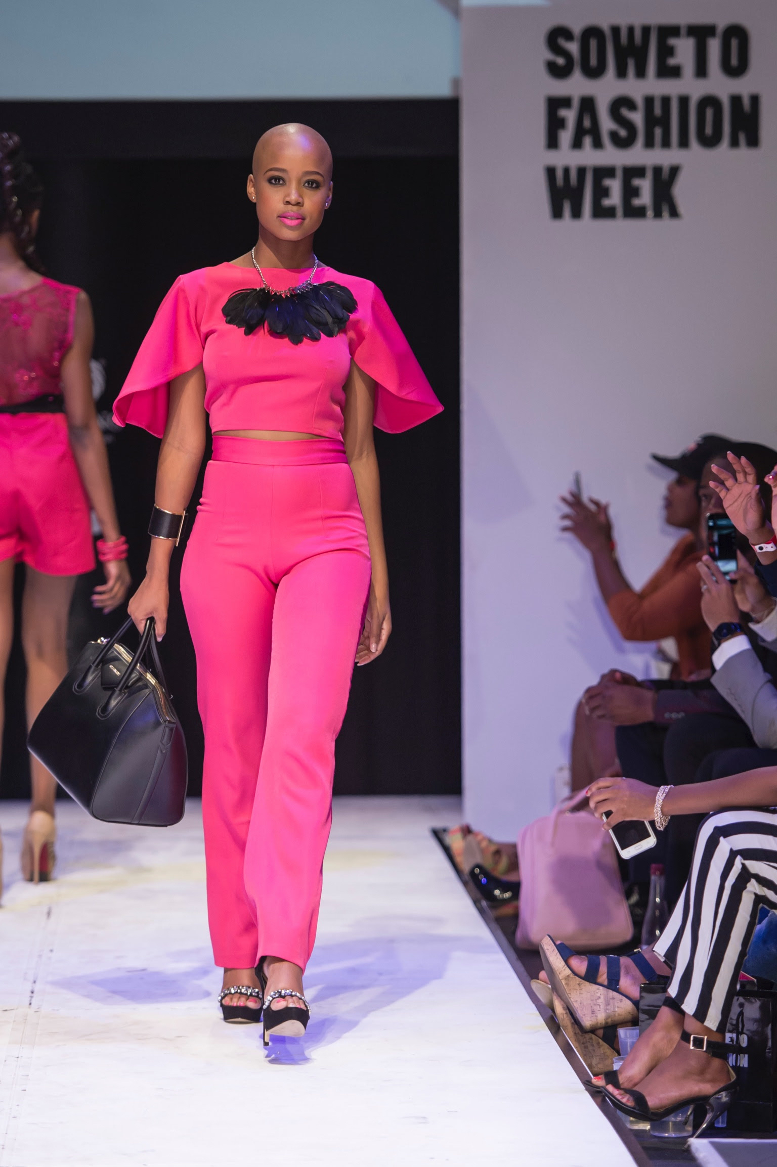 Soweto Fashion Week Copy Mzansi Life Style